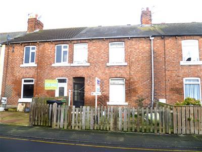 Property image of home to buy in Laburnum Terrace, Ashington